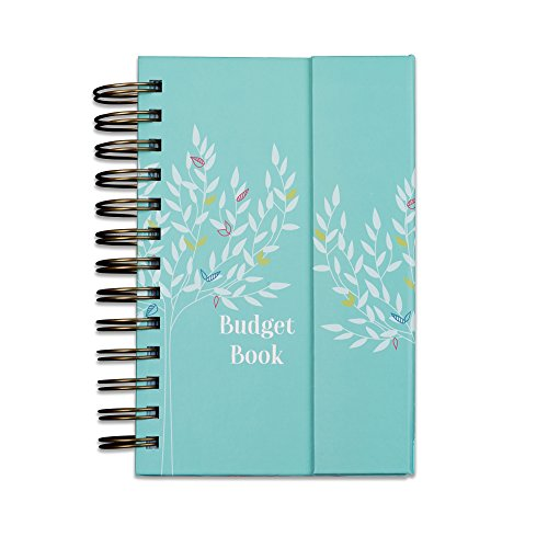 budget book monthly bill organizer bill tracker budget journal accounts book to keep track
