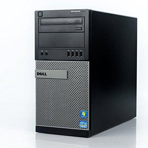 2017 Dell Optiplex 9010 Tower Premium Business Desktop ...