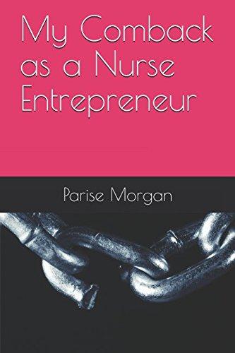 how to become a nurse entrepreneur